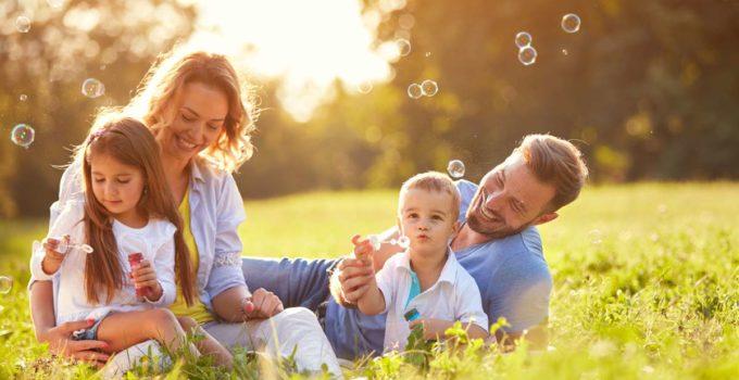 family-happy