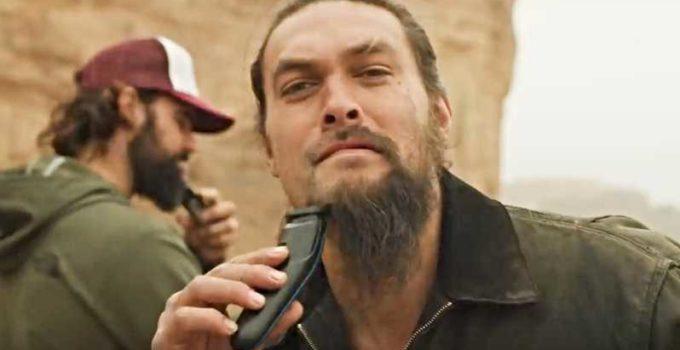 Jason-Momoa-Shaves-Beard-Video