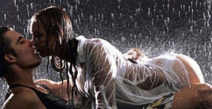 Rain-Sex